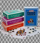 Modiano Poker index